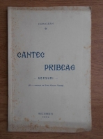 Doralean - Cantec pribeag (1935)