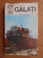 Anticariat: Galati. Monografie (Judetele patriei)