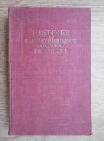 Anticariat: Histoire du parti communiste bolchevik de l'URSS (1946)