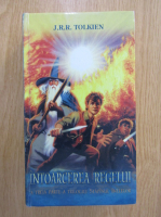 J. R. R. Tolkien - Intoarcerea regelui