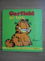 Jim Davis - Garfield pe larg