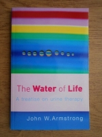 John Armstrong - The water of life