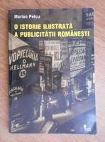 Marian Petcu - O istorie ilustrata a publicitatii romanesti