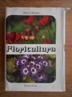 Anticariat: Milea Preda - Floricultura