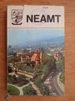 Anticariat: Neamt. Monografie (judetele patriei)