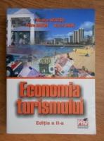 Anticariat: Nicolae Neacsu - Economia turismului