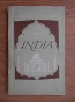 Anticariat: S. Nastase - Aspecte din India