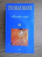 Thomas Mann - Muntele vrajit
