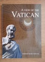 Anticariat: A view of the Vatican