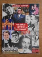 Aurel Storin - Farmecul discret al teatrului de revista
