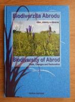 Anticariat: Biodiveristy of Abrod (editie bilingva engleza si slovaca)
