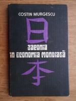 Anticariat: Costin Murgescu - Japonia in economia mondiala. Carnet de calatorie