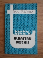 Anticariat: Dan Tarchila - Albastru deschis