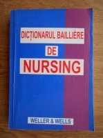 Dictionarul Bailliere de nursing
