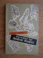Felix Aderca - Jurnalul lui Andrei Hudici