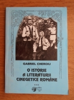 Anticariat: Gabriel Cheroiu - O istorie a literaturii cinegetice romane (volumul 3)