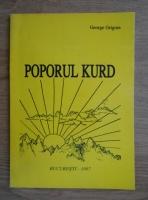 George Grigore - Poporul kurd