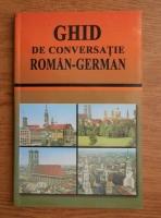 Anticariat: Georges Popps - Ghid de conversatie roman-german