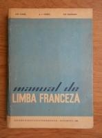 Ion Climer - Manual de limba franceza