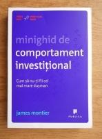 James Montier - Minighid de comportament investitional