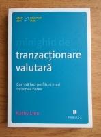 Kathy Lien - Minighid de tranzactionare valutara. Cum sa faci profituri mari in lumea Forex