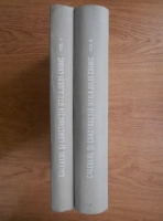 Anticariat: M. Renert - Calculul si constructia utilajului chimic (2 volume)
