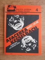 Maurice Leblanc - Afacerea Kesselbach (volumul 1)