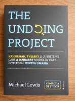 Anticariat: Michael Lewis - The undoing project