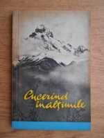Anticariat: O. D. Grinfeld - Cucerind inaltimile
