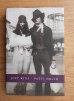 Patti Smith - Just kids