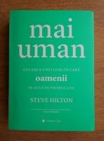 Steve Hilton - Mai uman