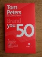 Anticariat: Tom Peters - Reinventarea muncii