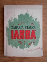 Anticariat: Zaharia Stancu - Iarba