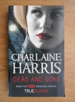Charlaine Harris - Dead and gone