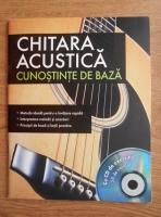 Anticariat: Chitara acustica. Cunostinte de baza