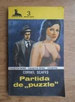 Cornel I. Scafes - Partida de puzzle
