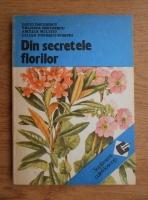 Anticariat: David Davidescu - Din secretele florilor