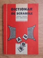 Anticariat: Dorina Schiau - Dictionar de scrabble