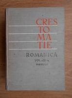 Anticariat: Iorgu Iordan - Crestomatie romanica (volumul 3, partea 1)