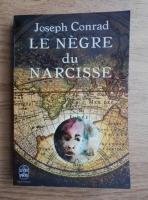 Joseph Conrad - Le negre du Narcisse