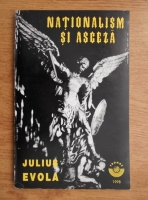 Julius Evola - Nationalism si asceza