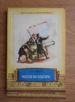 Anticariat: Lew Nikolajewitsch Tolstoi - Povestiri din Sevastopol