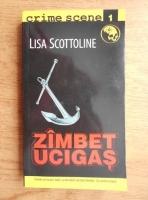Anticariat: Lisa Scottoline - Zambet ucigas
