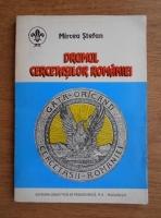 Mircea Stefan - Drumul cercetasilor Romaniei