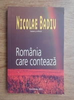 Nicolae Badiu - Romania care conteaza