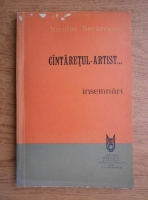 Nicolae Secareanu - Cintaretul artist. Insemnari
