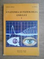 Anticariat: Tatiana Tiplic - Anatomia si fizologia omului. Sistemul nervos si analizatorii. Sinteze pentru examene de admitere (volumul 1)