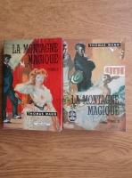Thomas Mann - La montagne magique (2 volume)