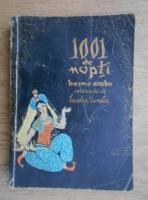 1001 de nopti. Basme arabe istorisite de Eusebiu Camilar (volumul 2)
