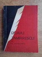 Alexandru Sandulescu - Duiliu Zamfirescu